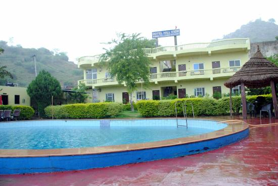 Hotel Hill View Pushkar Rajasthan Reviews Photos Rate Comparison Tripadvisor