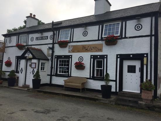 The Lion Inn: photo0.jpg