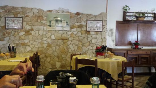 Albettone, İtalya: Trattoria da Polde