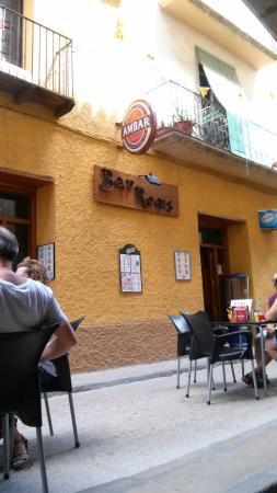 Bar Regis
