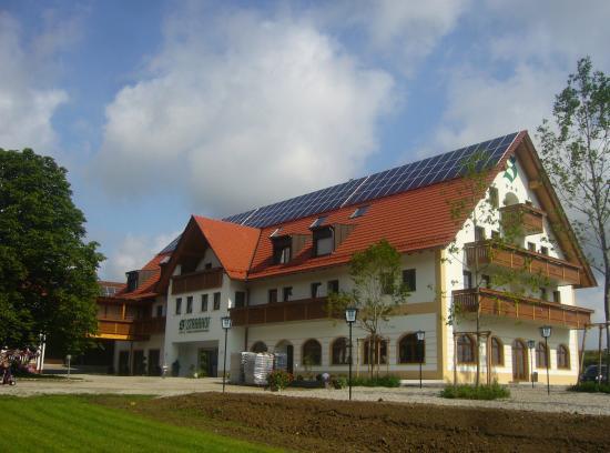 Hotel Strasshof