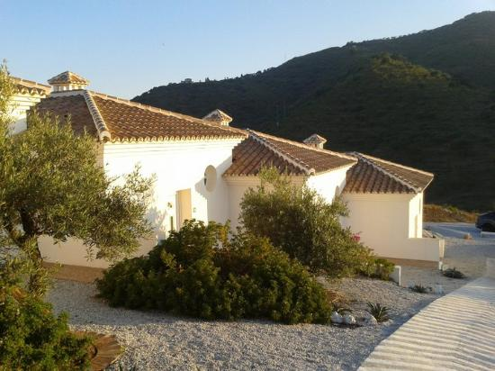 Arenas, Spanyol: Cottages