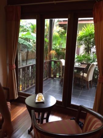 Paragon Spa Resort: Room