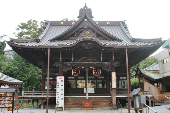 Kakurin-ji Temple (Seishoko)