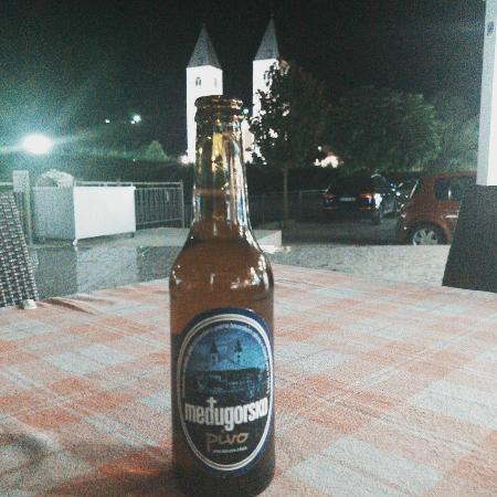 Pivnica Medugorje : Medjugorsko beer