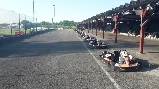 Mégasport Karting