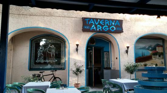 Taverna Argo