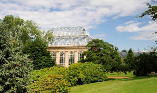 ‪Royal Botanic Garden Edinburgh‬