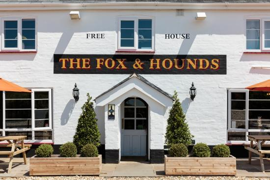 The Fox And Hounds, Denmead, Waterlooville