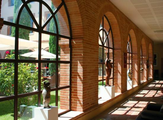 L'Abbaye des Capucins
