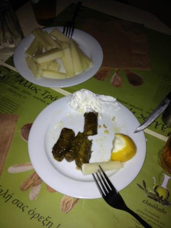 Kafenio Alos Tropos