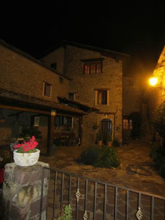 Laspaules, Hiszpania: CASA PERICH