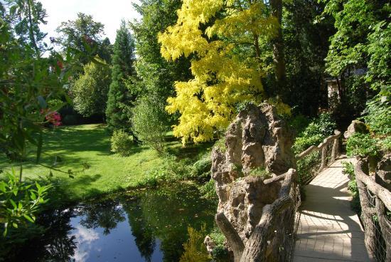 Zen Picture Of Albert Kahn Musee Et Jardins