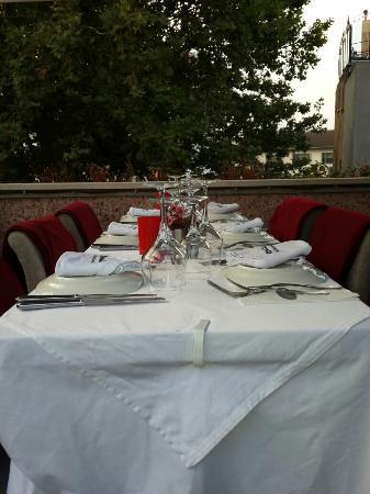 Rumeli Restaurant