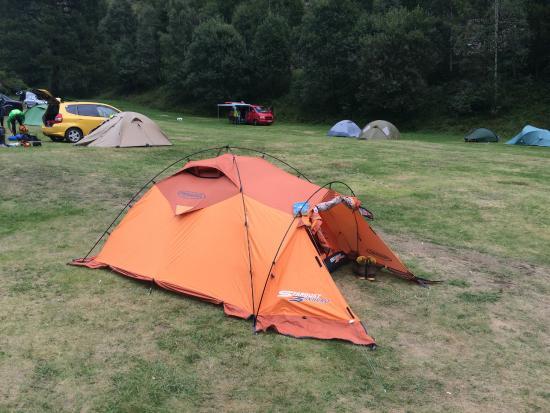 Camping Attermenzen