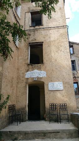 Maison Natale de Joseph Bonaparte