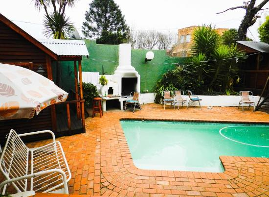HomeBase Melville: A place to relax and have fun in the sun