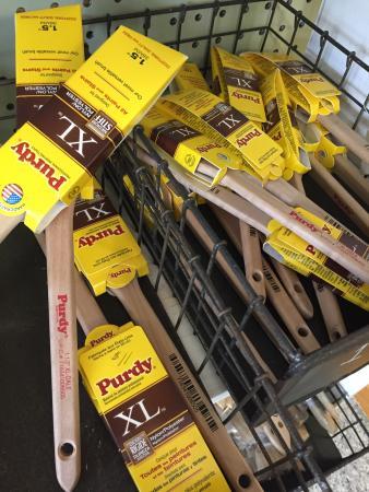 Huntsville, AL: We have several DIY supplies! We also offer workshops! Check out our FB, Instagram and website f