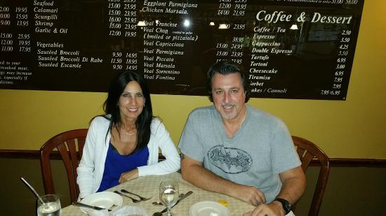 La Villini Italian Restaurant East Northport Menu Prices Reviews Tripadvisor