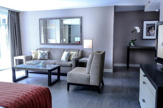 Avenue Suites Georgetown: Avenue Executive Room