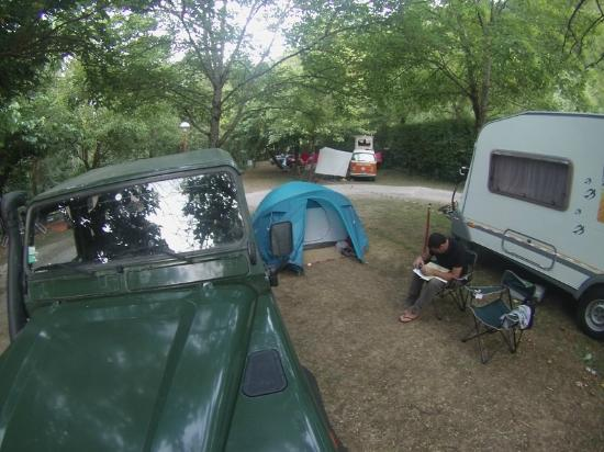 Photo of Camping La Isla Picos de Europa Turieno