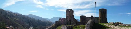 Lettere, Italien: La Cattedrale