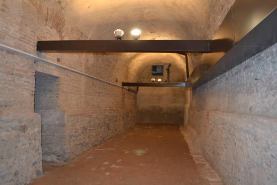 Underground Alba