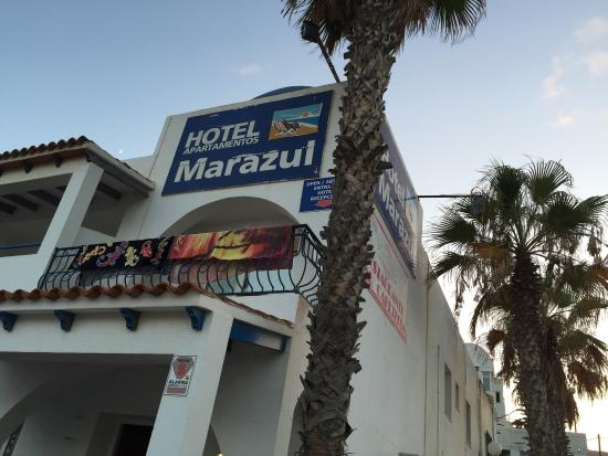 Photo of Hotel - Apartamentos Marazul Mojacar