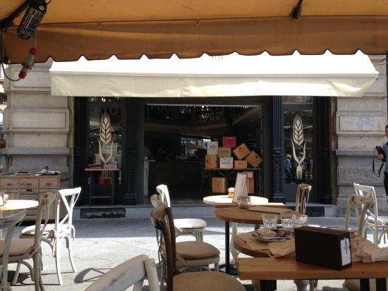 Locae picture of granaio caffe e cucina milan tripadvisor - Granaio caffe e cucina ...