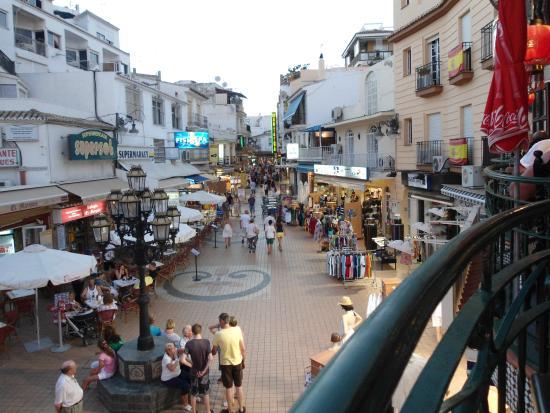 Calle San Miguel - Picture of Calle San Miguel, Torremolinos - TripAdvisor