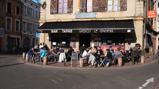 Vasco le Gamma
