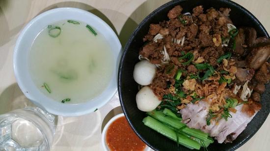 Sarawak Hawker Cuisine