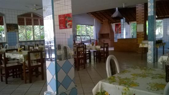 Hotel e Restaurante Sapucainha