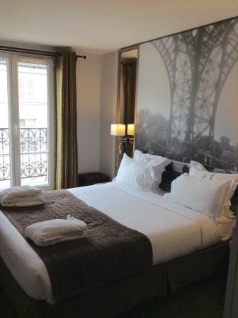 A wonderful stay at Turenne Le Marais!