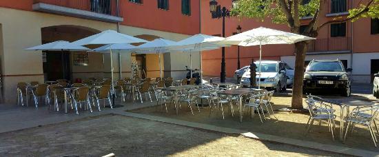 Restaurant Cal Cano