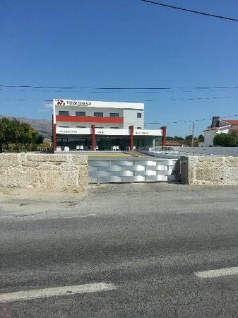 Tomas Terrace
