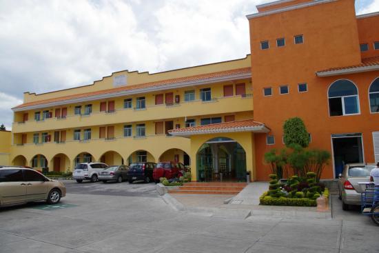 Hotel Posada Santa Bertha (Texcoco, Mexico) - Inn Reviews ...