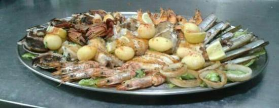 Restaurante Rio de la Plata
