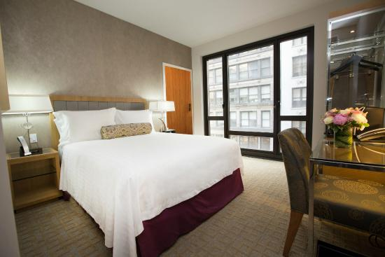 Executive Hotel Le Soleil New York Tripadvisor