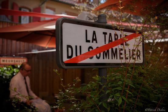 La Table Du Sommelier Albi Fotograf A De La Table Du Sommelier Albi Tripadvisor