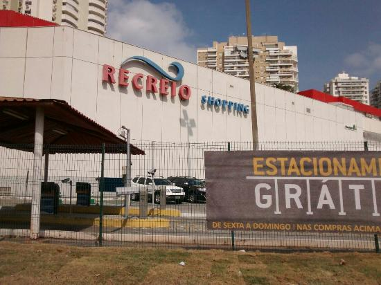 ‪Recreio Shopping Center‬