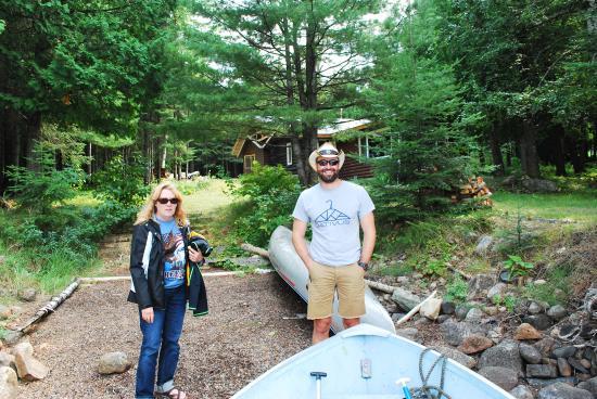 Heston's Lodge: Heston Lodge - Birch cove