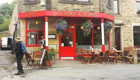 Country Kitchen Cafe Waddington