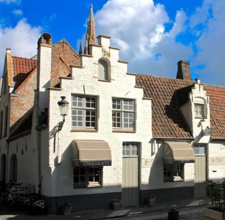 Jean de Bruges