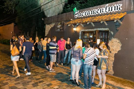 Sacramentum Pub