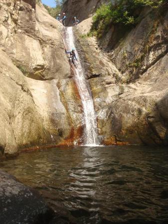 Experience Canyon Photo