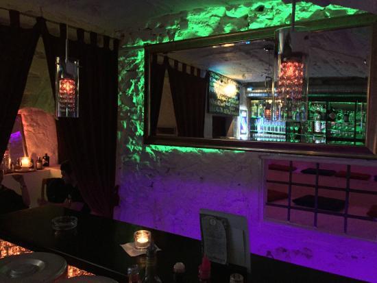 Bar picture of canape bar lounge konstanz tripadvisor for Canape konstanz