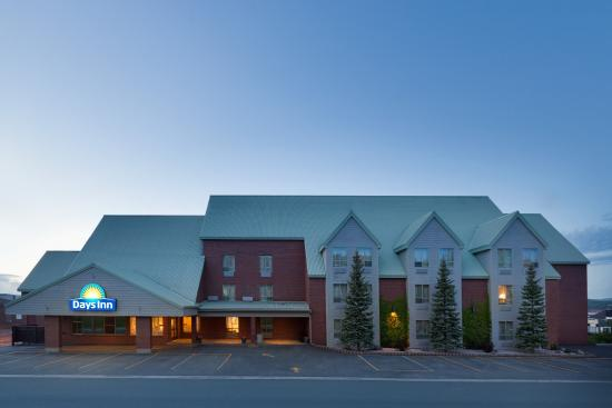 Welcome to Days Inn & Conference Centre - Dalhousie