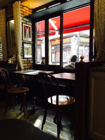 The Stage Door Cafe: photo0.jpg