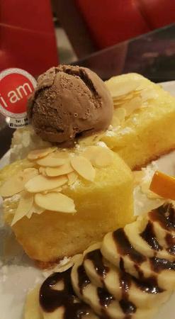 I Am Cafe'